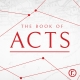 Acts: The ascension of Jesus